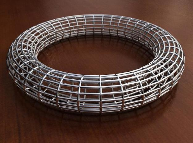 Bangle Bracelet Lattice 2