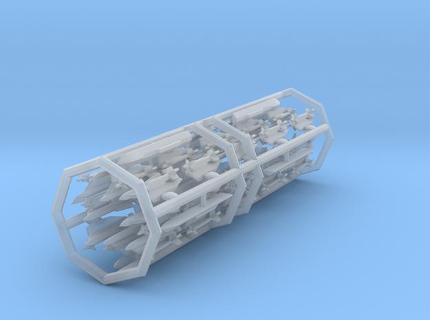1/350 Tomcat Multipurpose Pylons x40 (FUD)
