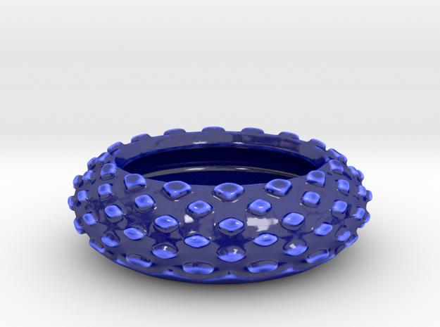Dunlop in Gloss Cobalt Blue Porcelain