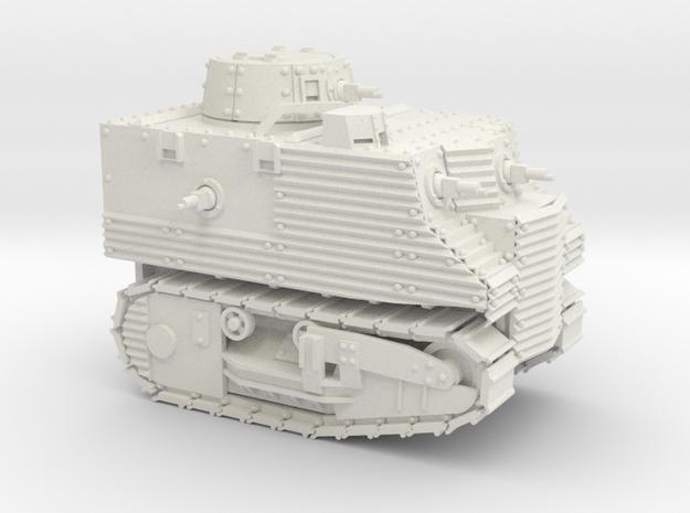 Bob Semple Tank (20mm)