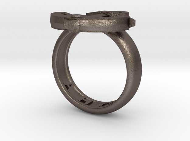 Ahoy Ring (various sizes)