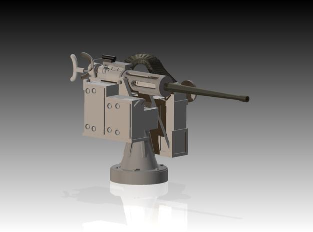 25mm Cannon kit x 1 - 1/20