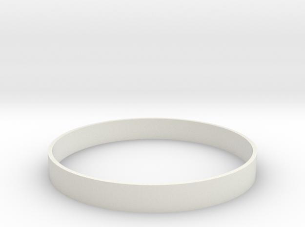 Model-c9f5d38cf93b4d0d1a0f4dbbcfce7d51 in White Natural Versatile Plastic
