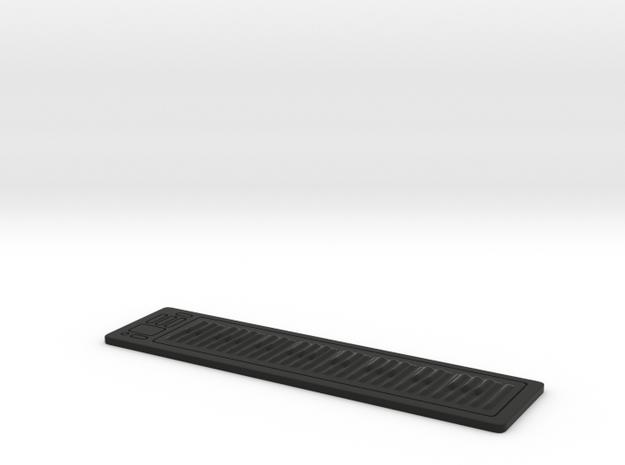 Digital Piano RSR49 1:12 Scale