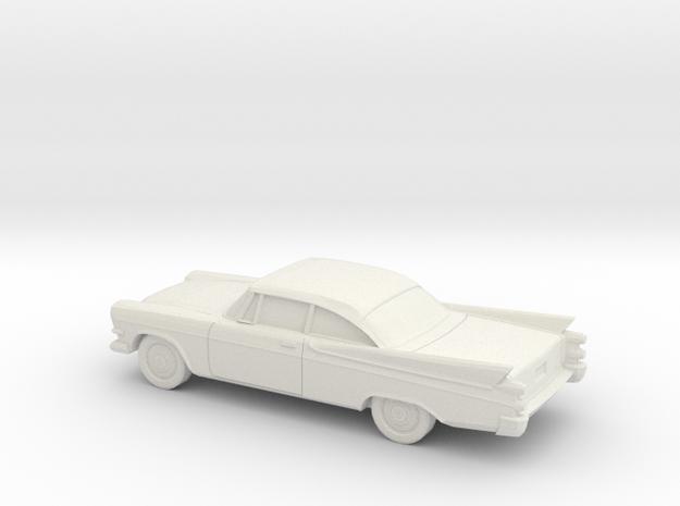 1/87 1957 Dodge Royal Coupe