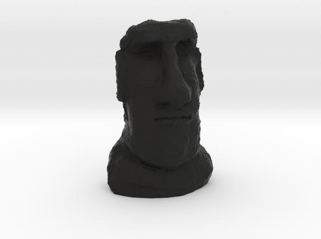 28mm/32mm scale Moai Head  3d printed