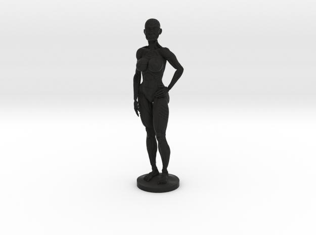 Nana Robot Debout02 3d printed