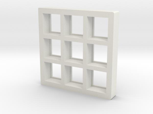 Cherry MX 9 Switch Tester in White Natural Versatile Plastic
