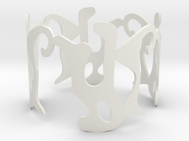 Model-d5b6aa7e0acb5b41252878887330e3ce in White Natural Versatile Plastic