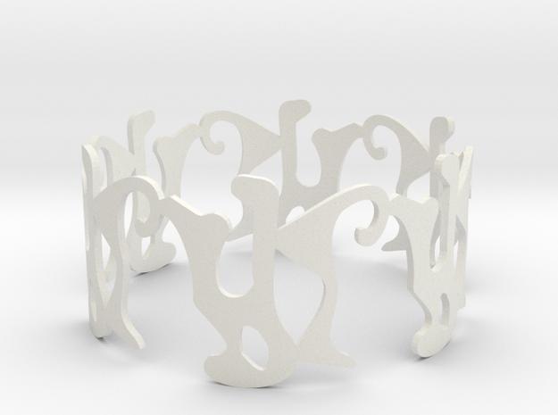 Model-ac0a44263eb4b2031808c98cb65c025f in White Natural Versatile Plastic