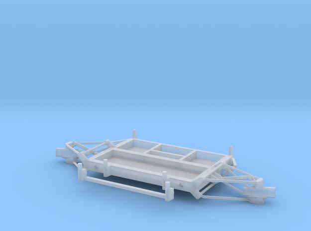 05B-LRV - Forward Platform Turning Left in Frosted Ultra Detail