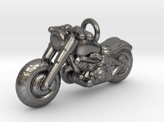 Harley Davidson Pendant