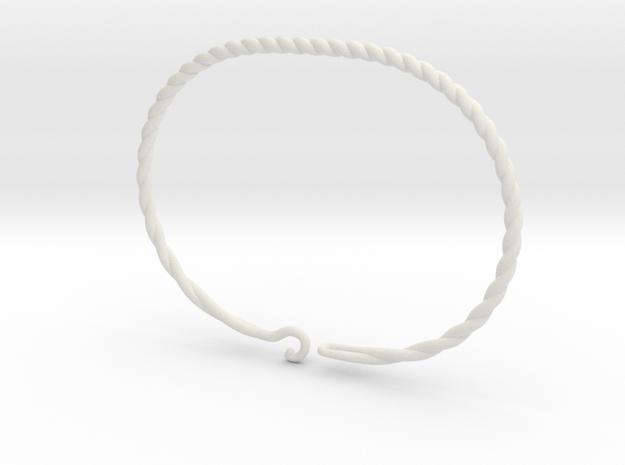Bracelet for charms - size L (20 cm)