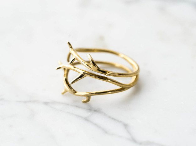 Thorn Ring No. 2
