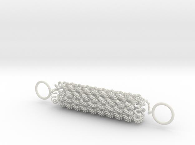 I heard you like springs (Flextest) 3d printed