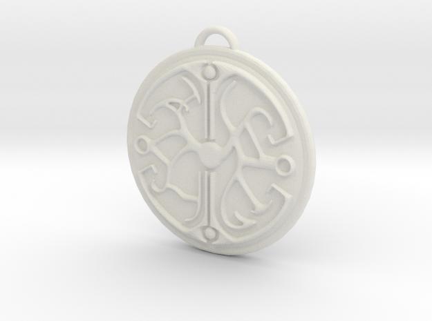 Dreamfall TLJ Balance Talisman