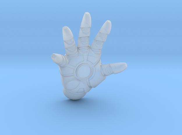 Iron Man / War Machine Figurine Right Hand
