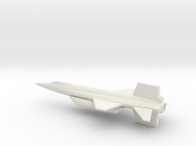 1/144 NAA X-15A2