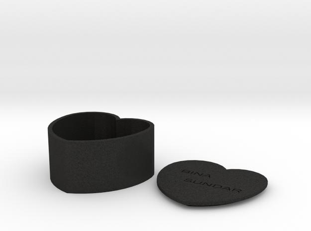 heartbox small bina 3d printed