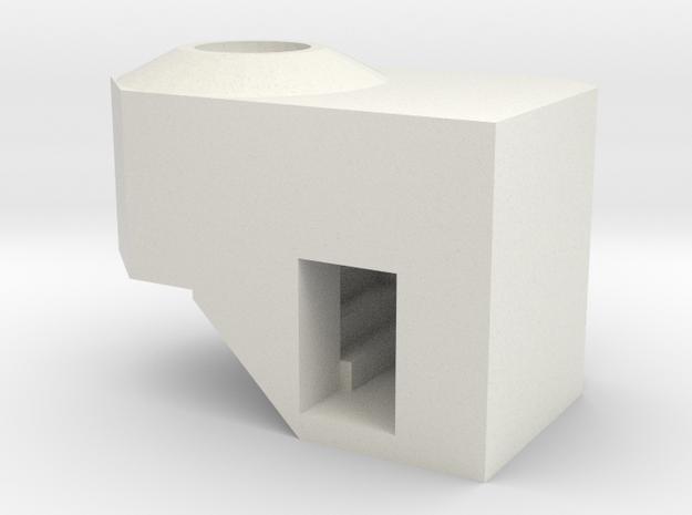 1/144 Ringstand Tobruk 3d printed