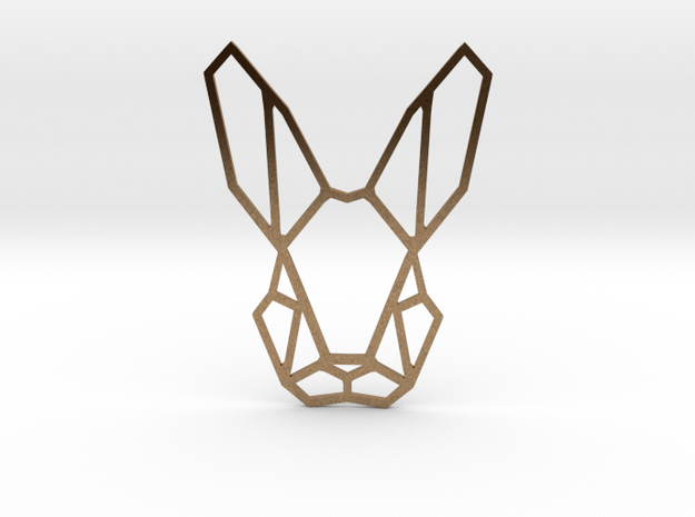 Mr. Rabbit Pendant