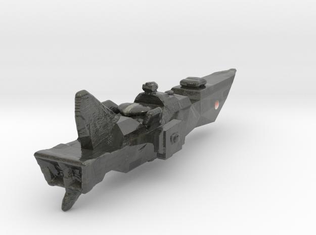 Carrier Andromeda