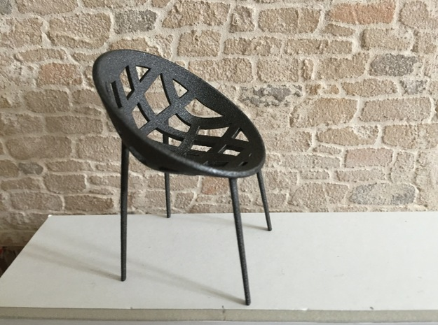 1:12 Chair Design Adaption