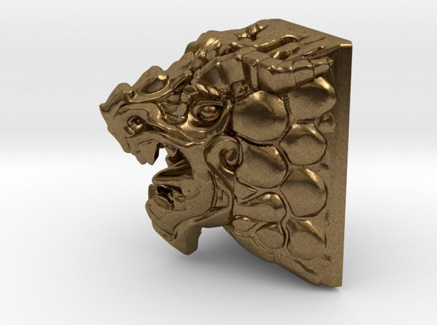 Dragon Keycap (Topre DSA)