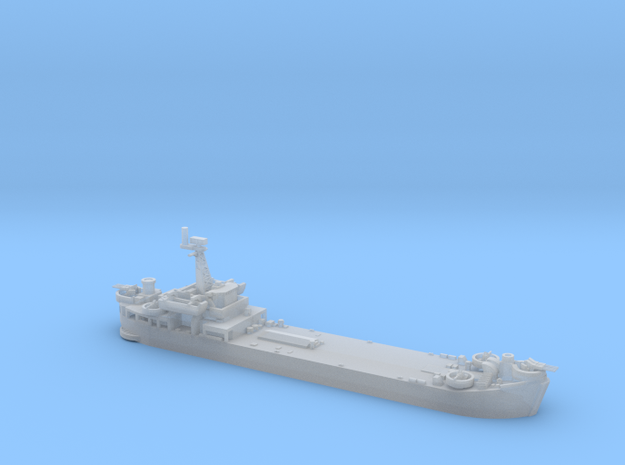 1/600 Vietnam LST in Frosted Ultra Detail