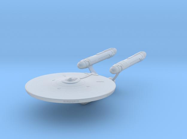 Enterprise Class  HvyCruiser