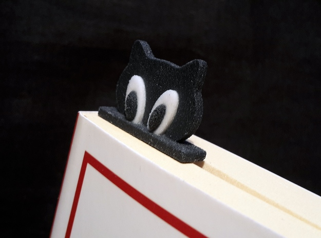 bookmark - S34 - thinking! in Full Color Sandstone