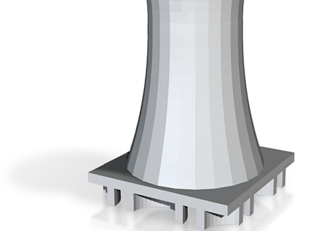 nuclear 3d printed