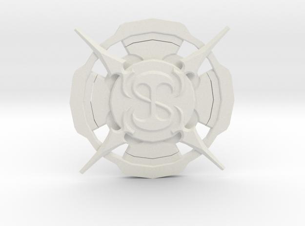 Replica of Guild Seal