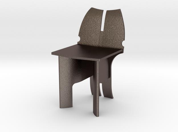 AV Chair 3d printed