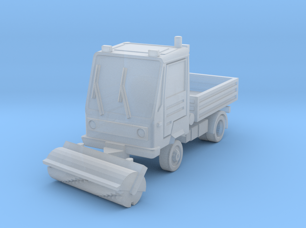 Multicar Kehrmaschine (Z 1:220) 3d printed