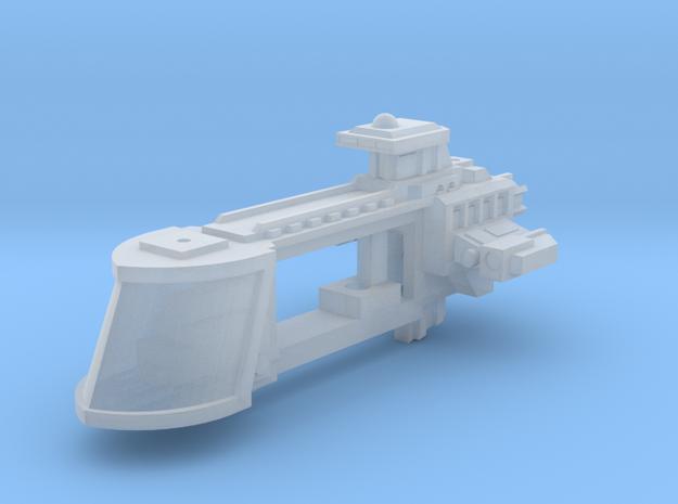 Hermes Imperial Ship Hull