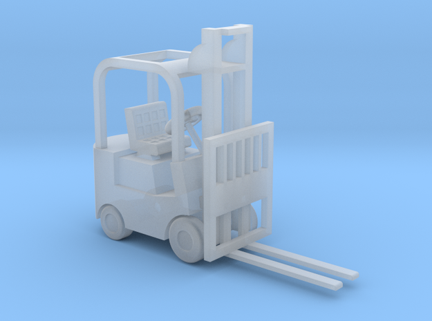Forklift 20 Ton - N 160:1 Scale