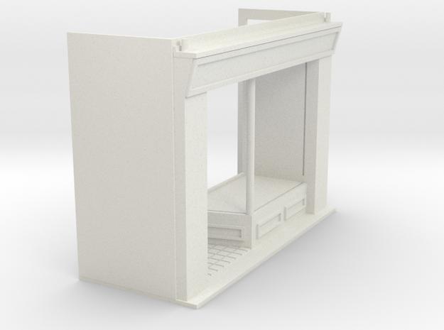 Z-76-lr-shop-base-rendered-ld-rj-no-name-1 in White Natural Versatile Plastic