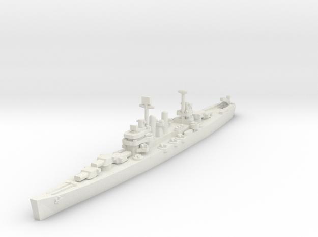 Brooklyn class cruiser 1/2400