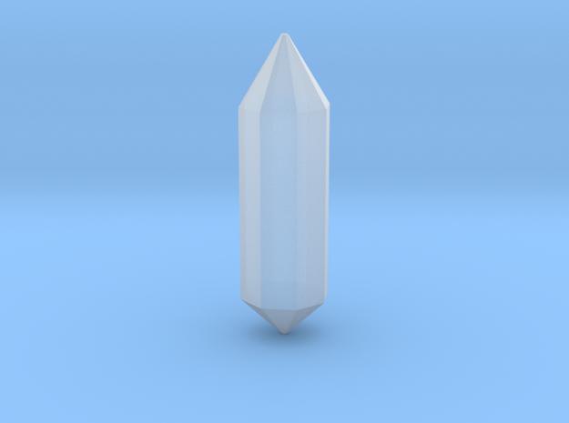 Short Crystal