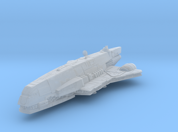 1/1000 Rebels Gozanti in Smooth Fine Detail Plastic