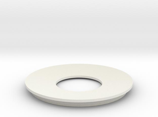 Lieberkuehn Reflector 58mm Dia. 76.2mm WD
