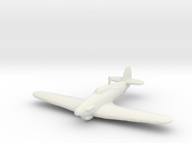 Hawker Hurricane Mk.IIb Trop
