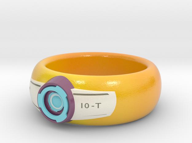 Time Pilot Ring