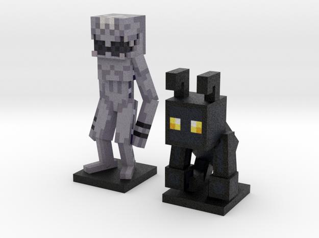 Shadow / Dusk