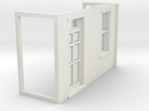 Z-152-lr-house-rend-tp3-ld-sash-rg-1 in White Natural Versatile Plastic