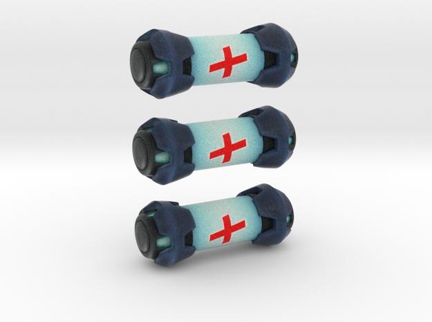 Overwatch Health Kit Piece (3pcs)