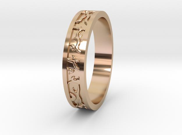 Ring of the Sun Princess