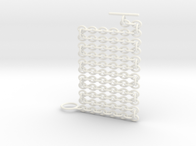 Basic Oval Chain - 24in