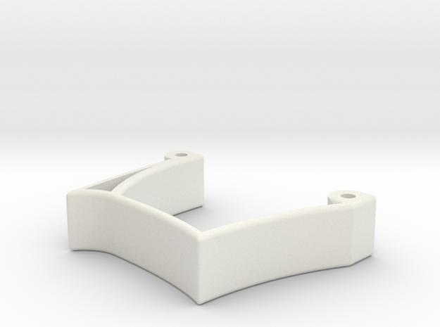 R-Tac Guard BETA in White Natural Versatile Plastic